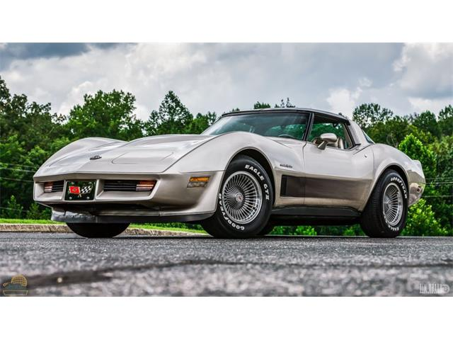 Picture of '82 Corvette - QPI9