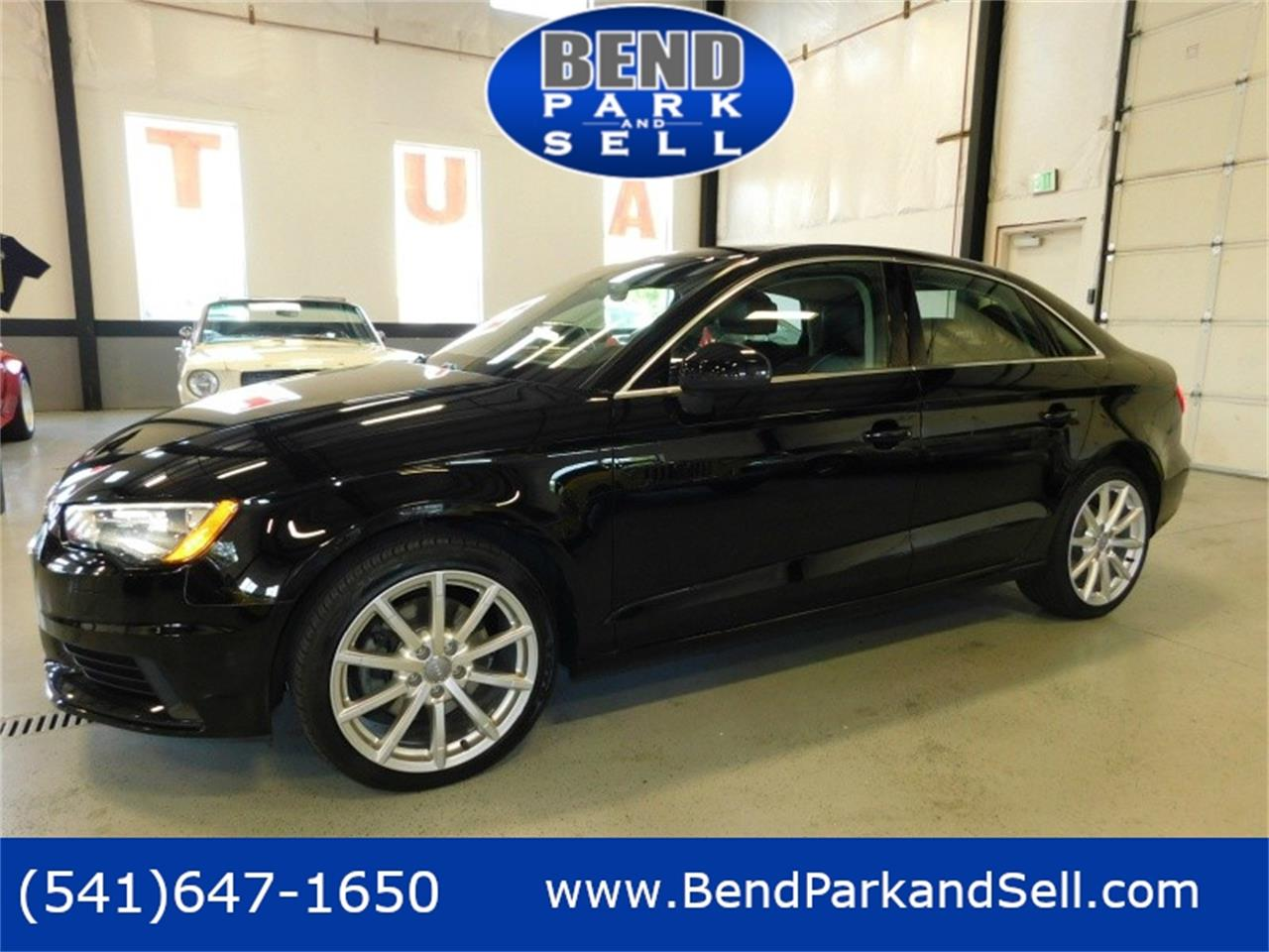 Large Picture of 2015 Audi A3 located in Oregon - $19,495.00 Offered by Bend Park And Sell - QPJ2