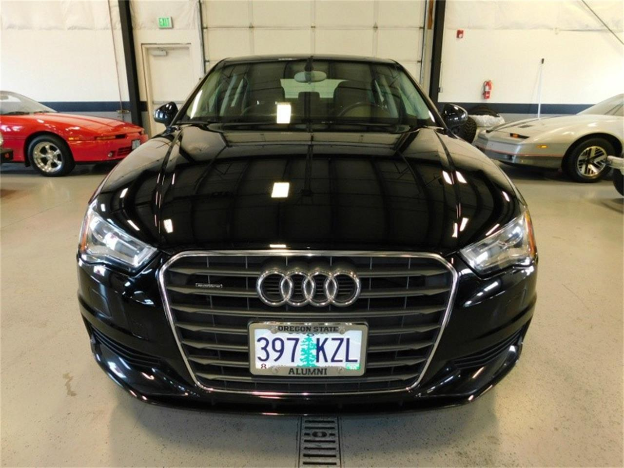 Large Picture of 2015 Audi A3 Offered by Bend Park And Sell - QPJ2