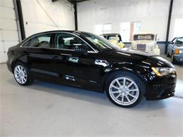 Picture of '15 A3 Offered by Bend Park And Sell - QPJ2