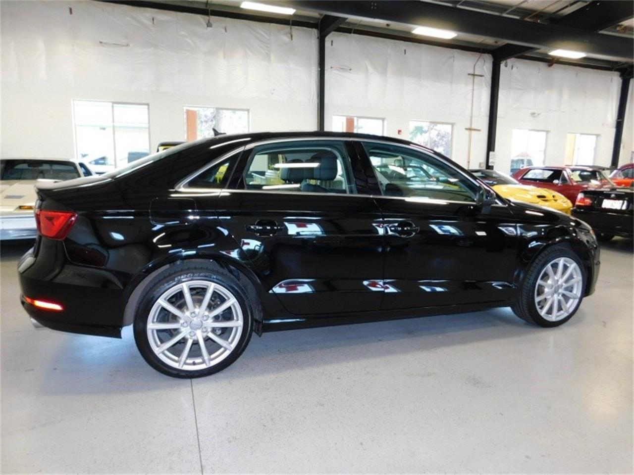 Large Picture of '15 Audi A3 - QPJ2