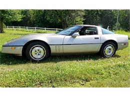 Picture of '86 Corvette - QPJG