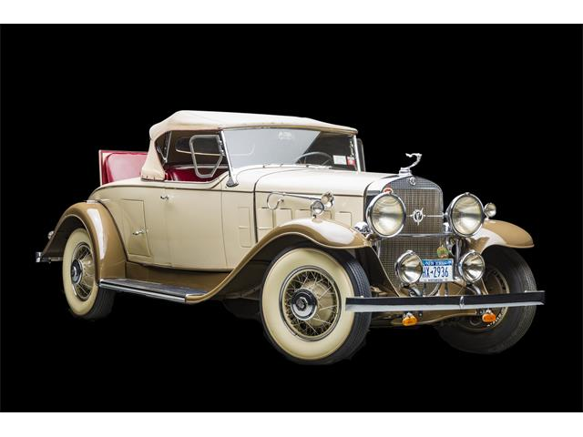 Picture of '31 Fleetwood located in Geneseo New York - QPJL