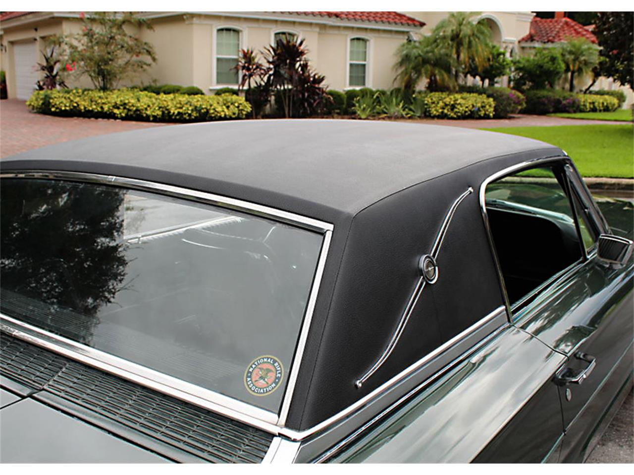 Large Picture of '66 Thunderbird - QPJQ
