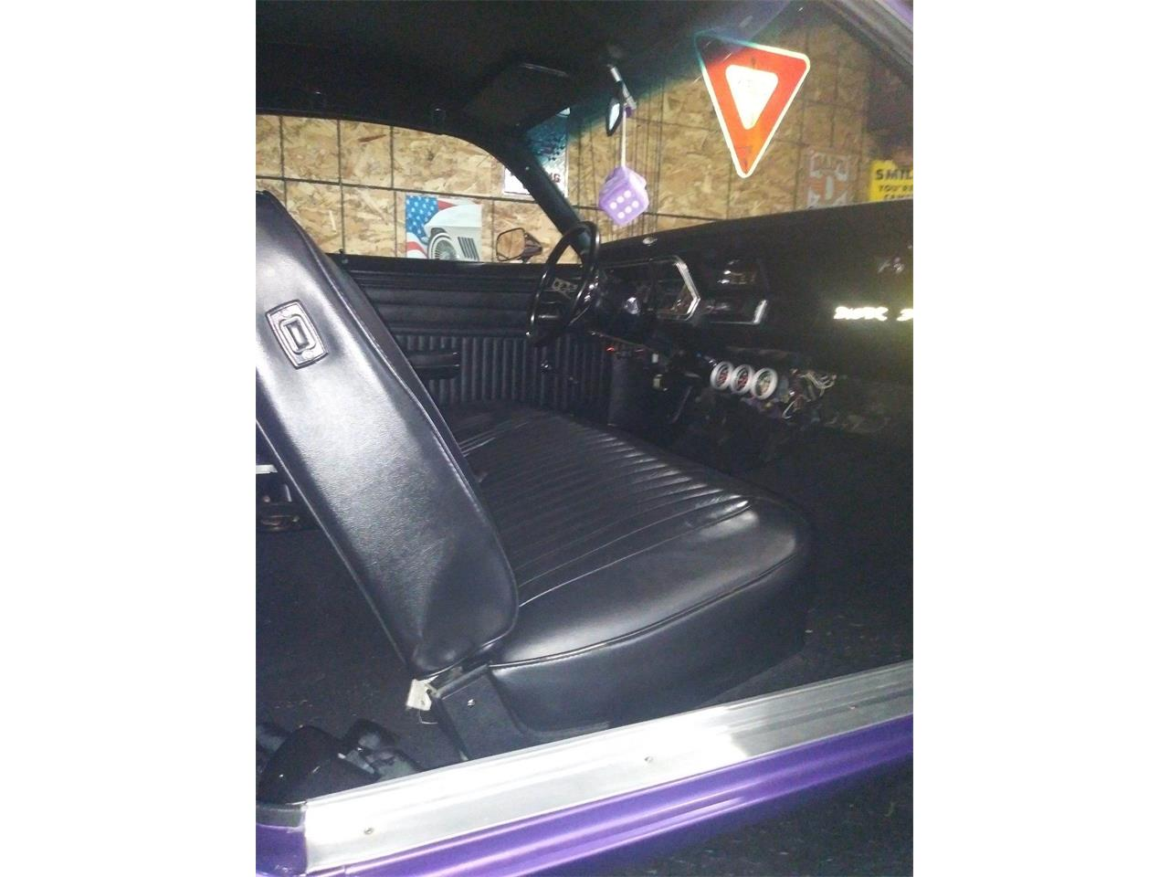 Large Picture of Classic 1973 Duster Offered by a Private Seller - QPJR