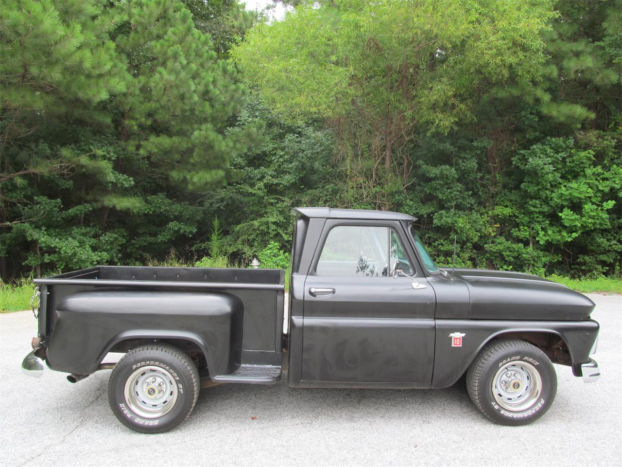 Large Picture of '64 C10 - QPJX
