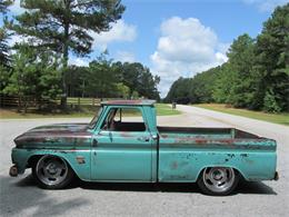 Picture of 1964 Chevrolet C10 Offered by Peachtree Classic Cars - QPJY