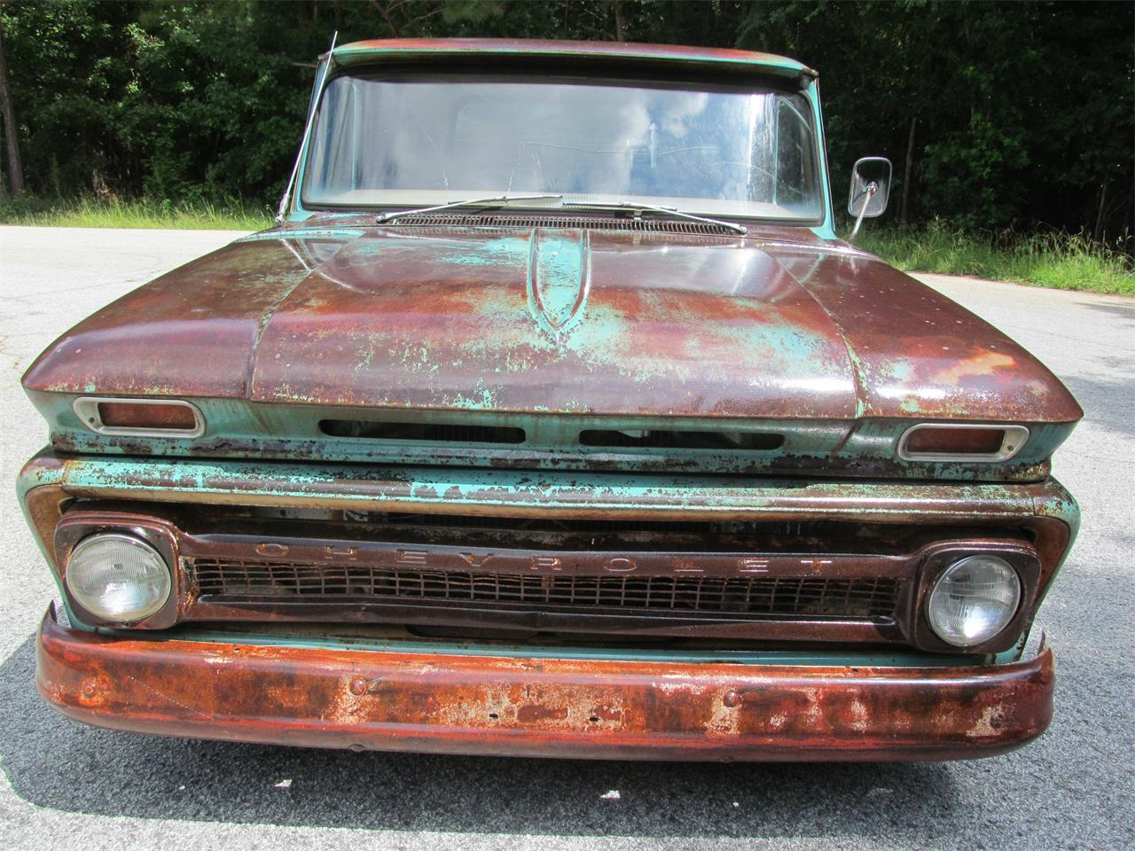 Large Picture of 1964 Chevrolet C10 - QPJY
