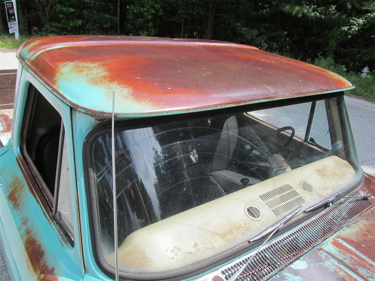 Large Picture of 1964 Chevrolet C10 located in Georgia - $13,900.00 Offered by Peachtree Classic Cars - QPJY