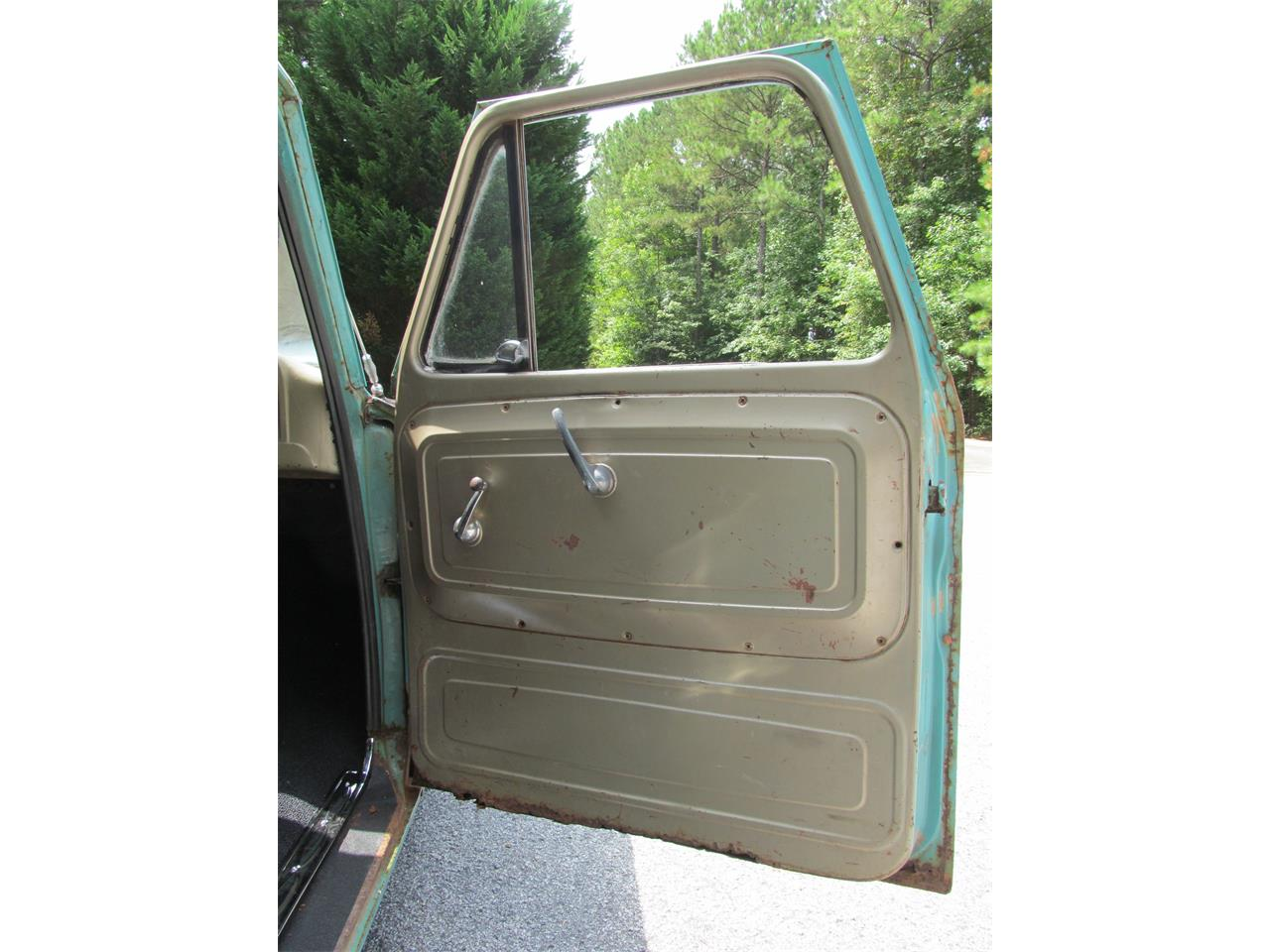 Large Picture of 1964 C10 - $13,900.00 Offered by Peachtree Classic Cars - QPJY