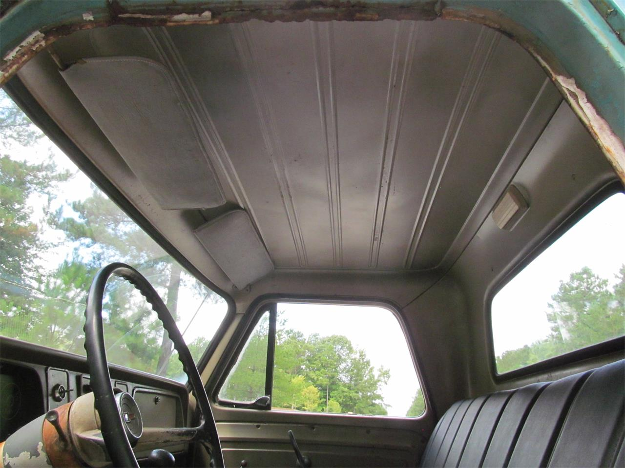 Large Picture of Classic '64 Chevrolet C10 - $13,900.00 Offered by Peachtree Classic Cars - QPJY