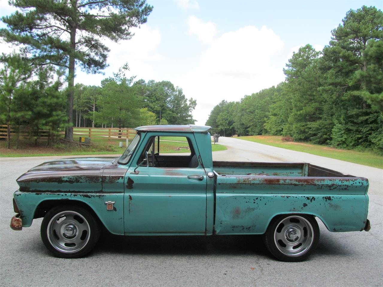 Large Picture of 1964 C10 - $13,900.00 - QPJY