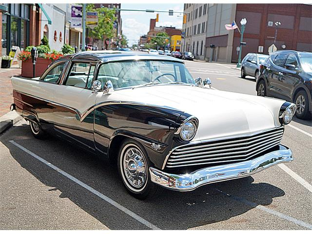 Picture of Classic 1955 Fairlane located in Ohio Offered by  - QPK1