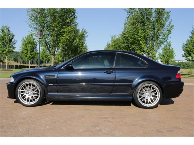 Picture of '02 BMW M3 located in Maryland Auction Vehicle - QL9M