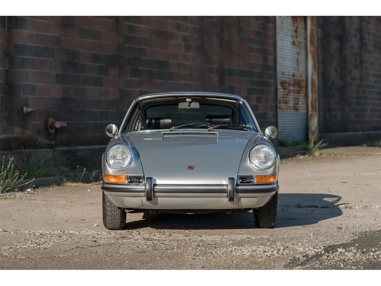 Large Picture of '70 911S - QPK6