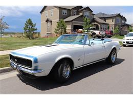 Picture of Classic '67 Camaro SS Offered by a Private Seller - QPKA