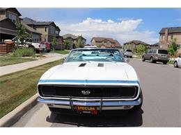 Picture of Classic '67 Camaro SS located in Erie Colorado - QPKA