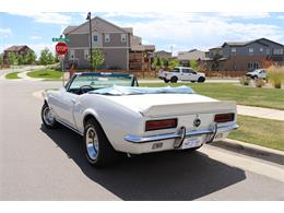 Picture of 1967 Chevrolet Camaro SS located in Colorado Offered by a Private Seller - QPKA