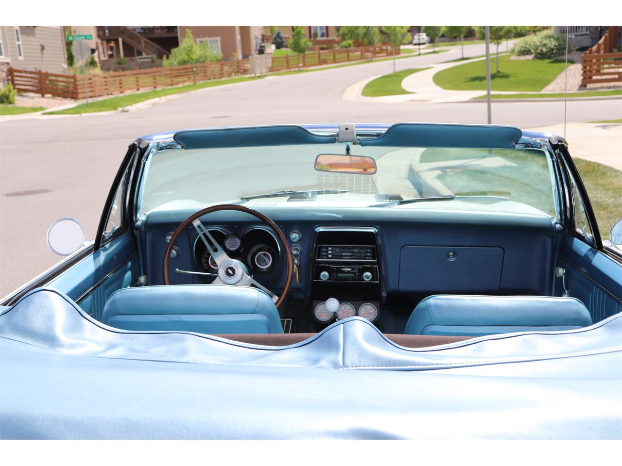 Large Picture of '67 Chevrolet Camaro SS - $47,500.00 - QPKA