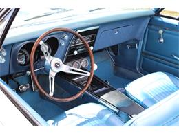 Picture of 1967 Camaro SS - QPKA