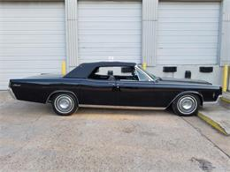 Picture of '67 Continental - QPKH