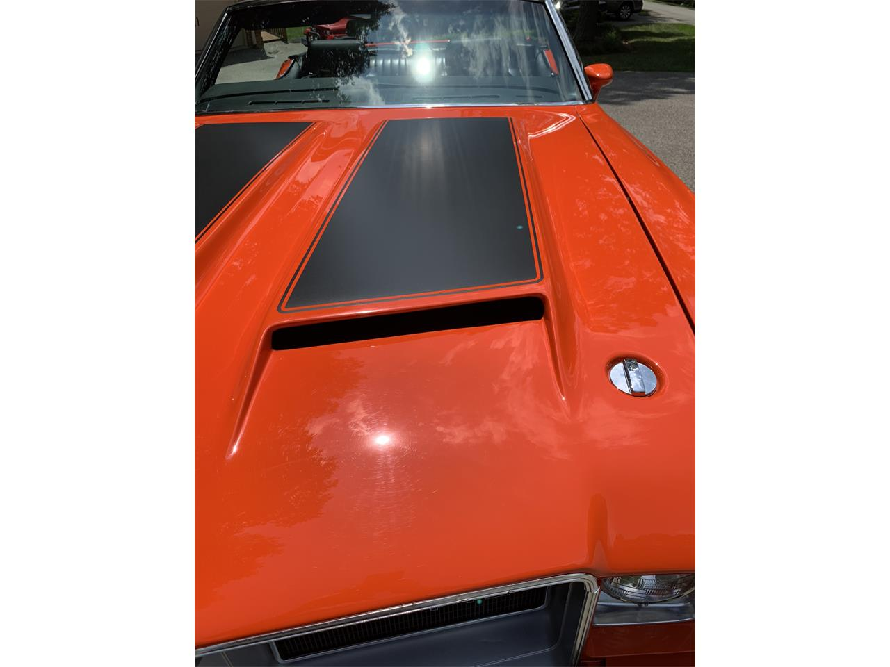 Large Picture of '71 Cutlass - QPKJ