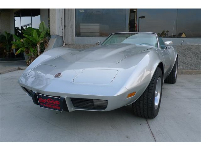 Picture of '75 Corvette - QPKN