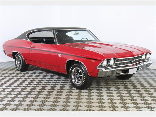 Picture of '69 Chevelle - QKU6