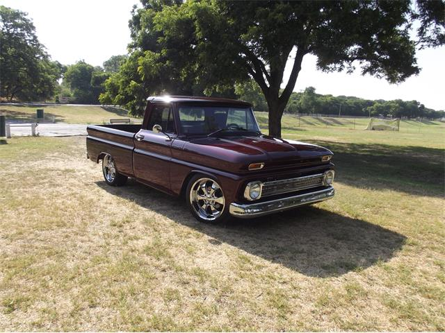 Picture of Classic '65 Chevrolet C10 - $39,900.00 Offered by a Private Seller - QPKR