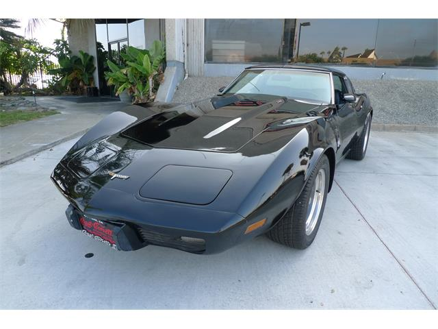 Picture of '79 Corvette - QPKT