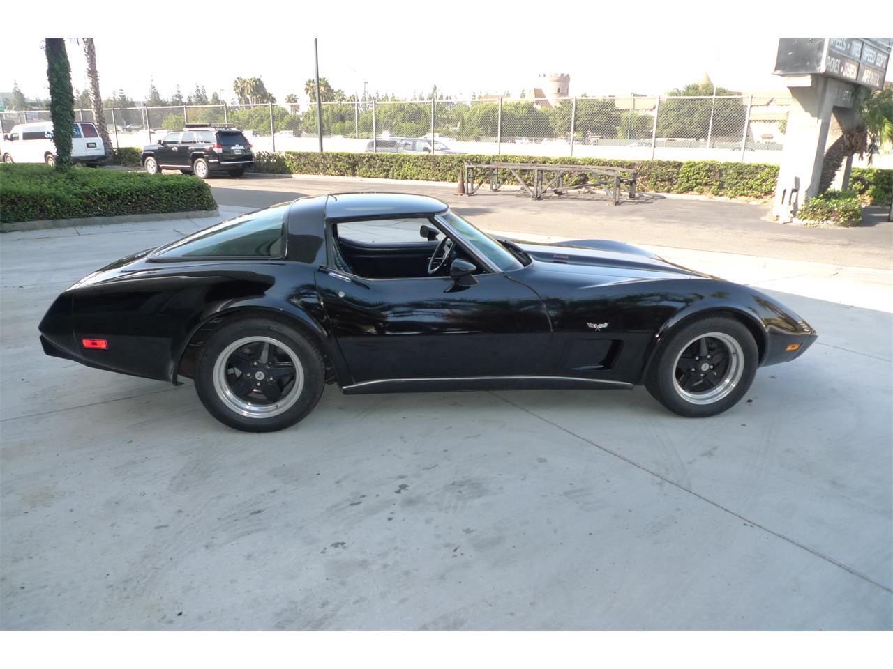 Large Picture of '79 Corvette - QPKT