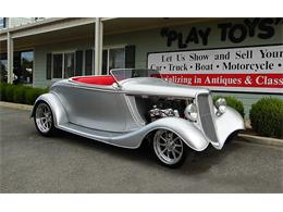 Picture of '33 Roadster - QPKW