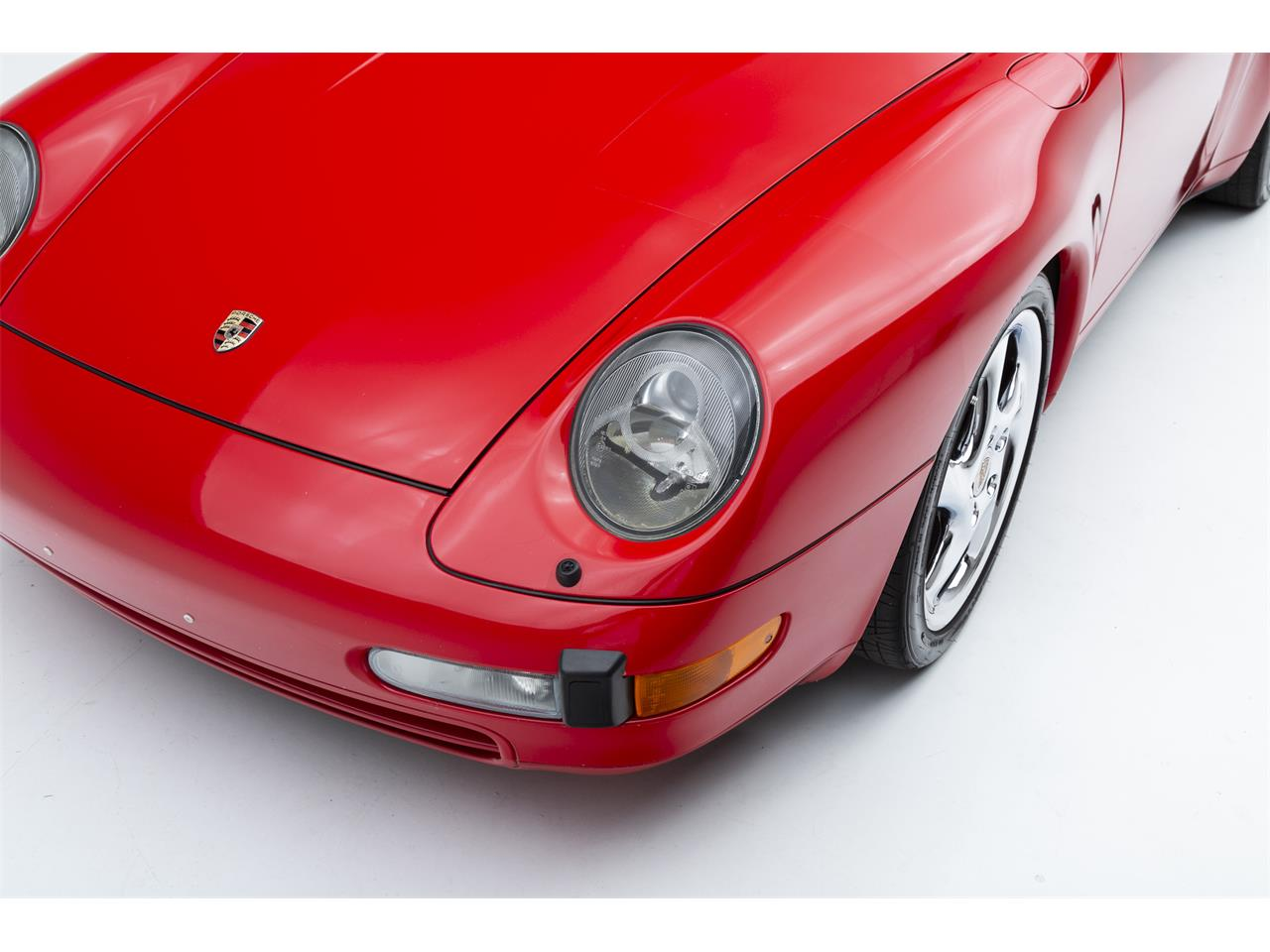 Large Picture of '96 911 - QPL2
