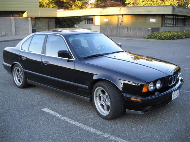 Picture of '91 BMW M5 located in  - QL9Q