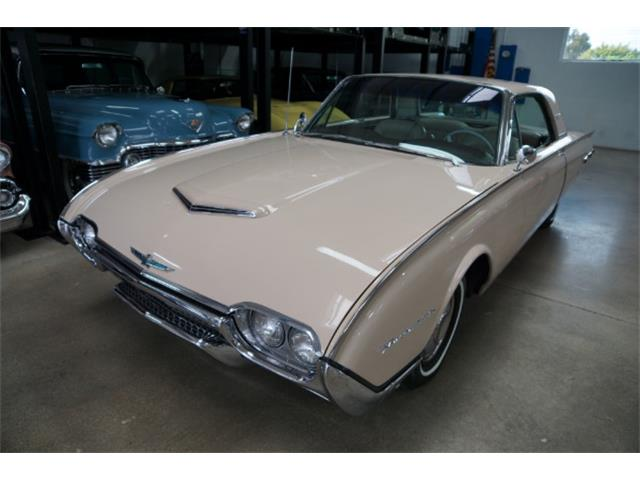 Picture of '62 Thunderbird - QPL9