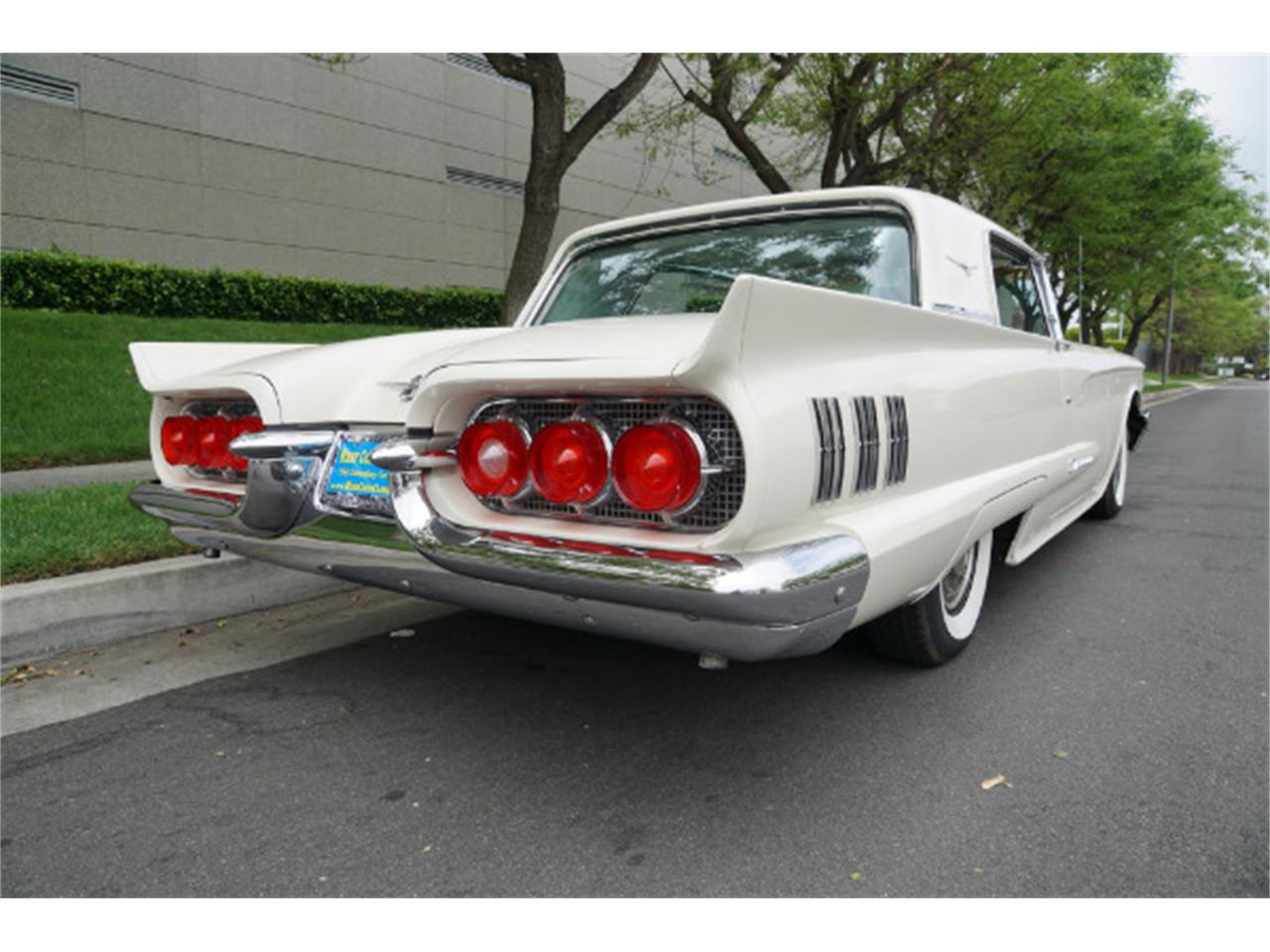 Large Picture of '60 Thunderbird - QPLC