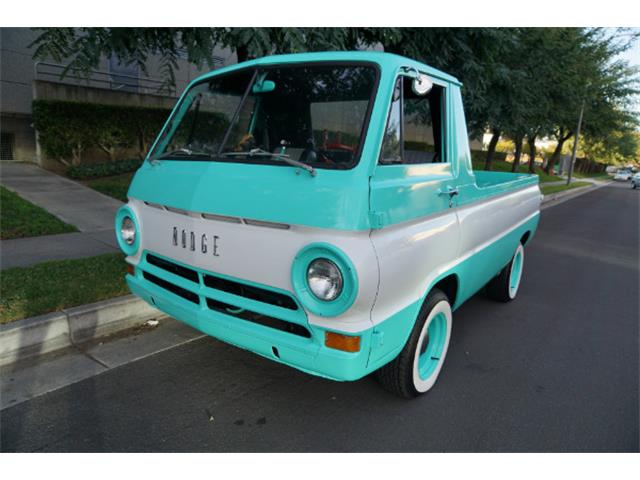 Picture of '64 A100 - QPLE