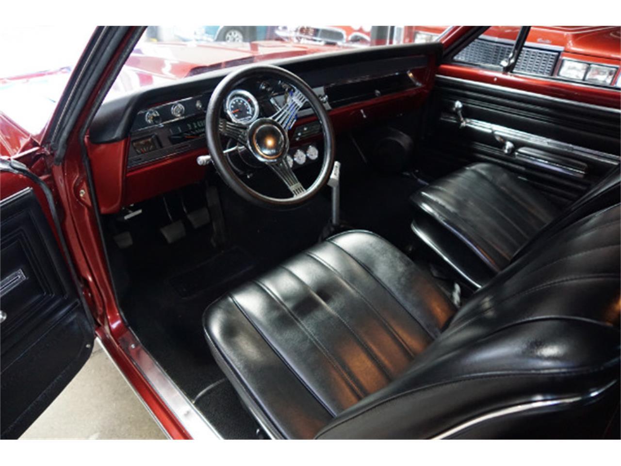 Large Picture of '66 Chevelle Malibu - QPLL