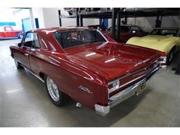 Picture of '66 Chevelle Malibu - QPLL