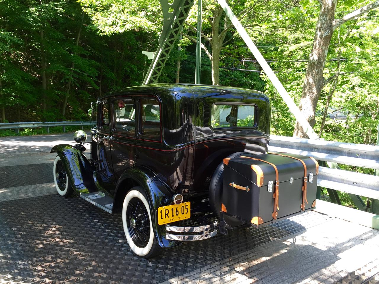Large Picture of 1931 Model A - $23,000.00 - QPLX