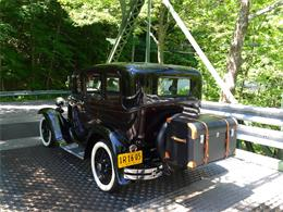 Picture of Classic '31 Model A - $23,000.00 Offered by a Private Seller - QPLX