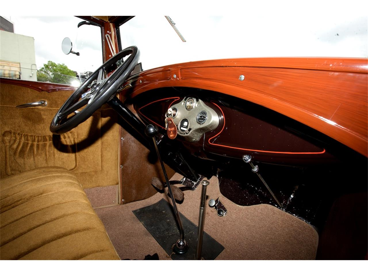 Large Picture of Classic 1931 Ford Model A - $23,000.00 Offered by a Private Seller - QPLX
