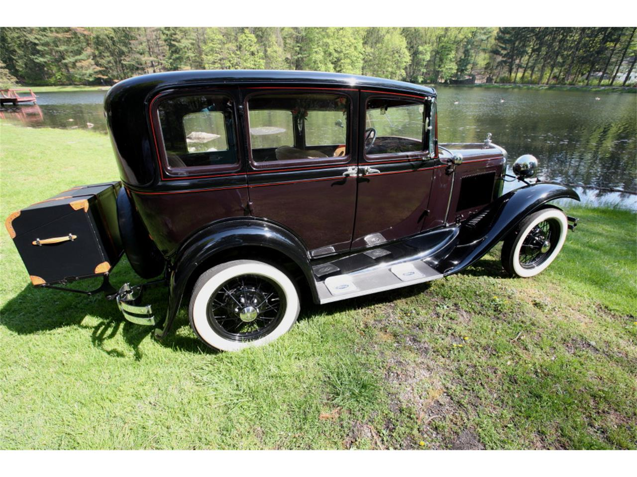 Large Picture of Classic '31 Model A - $23,000.00 Offered by a Private Seller - QPLX
