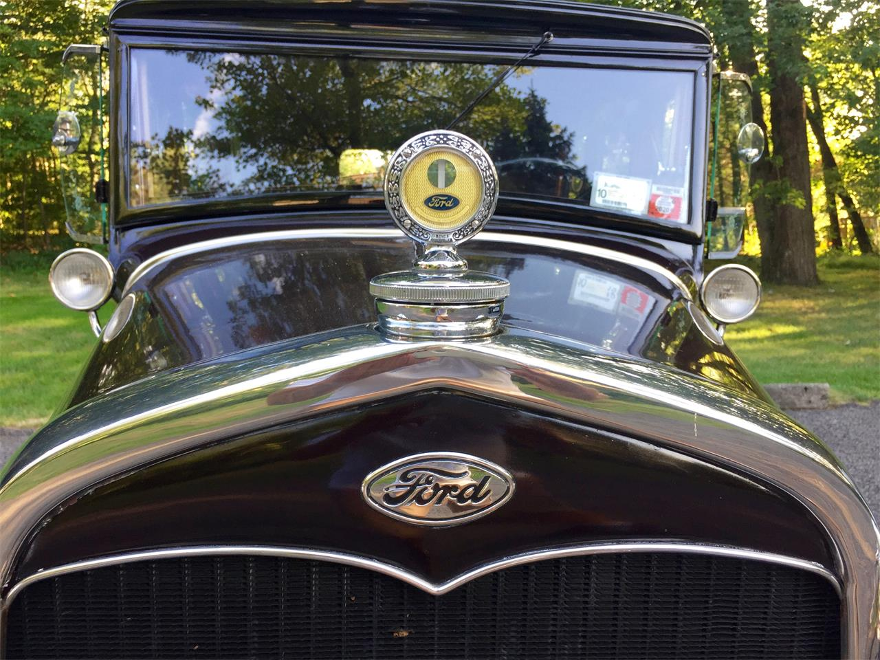 Large Picture of Classic '31 Ford Model A - QPLX