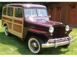 Picture of '48 Wagon - QPLZ