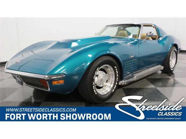 Picture of '70 Corvette - QPMC