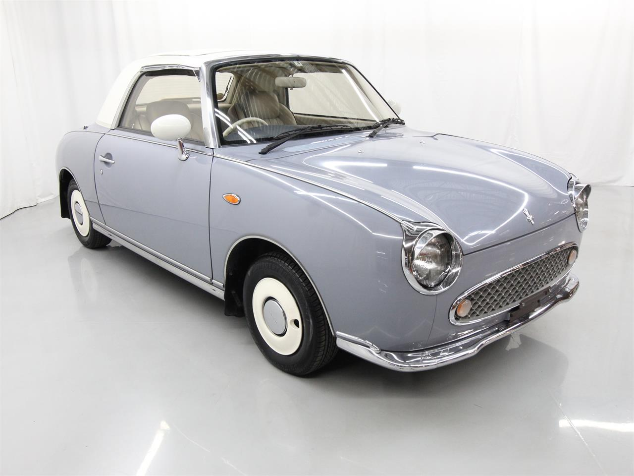 Large Picture of '91 Figaro - QPMS