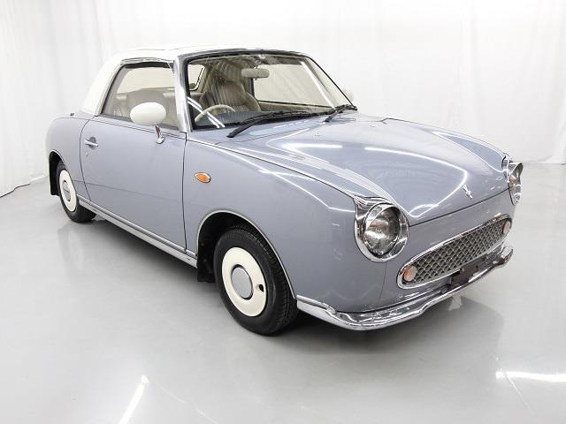 Picture of '91 Nissan Figaro - $19,999.00 - QPMS