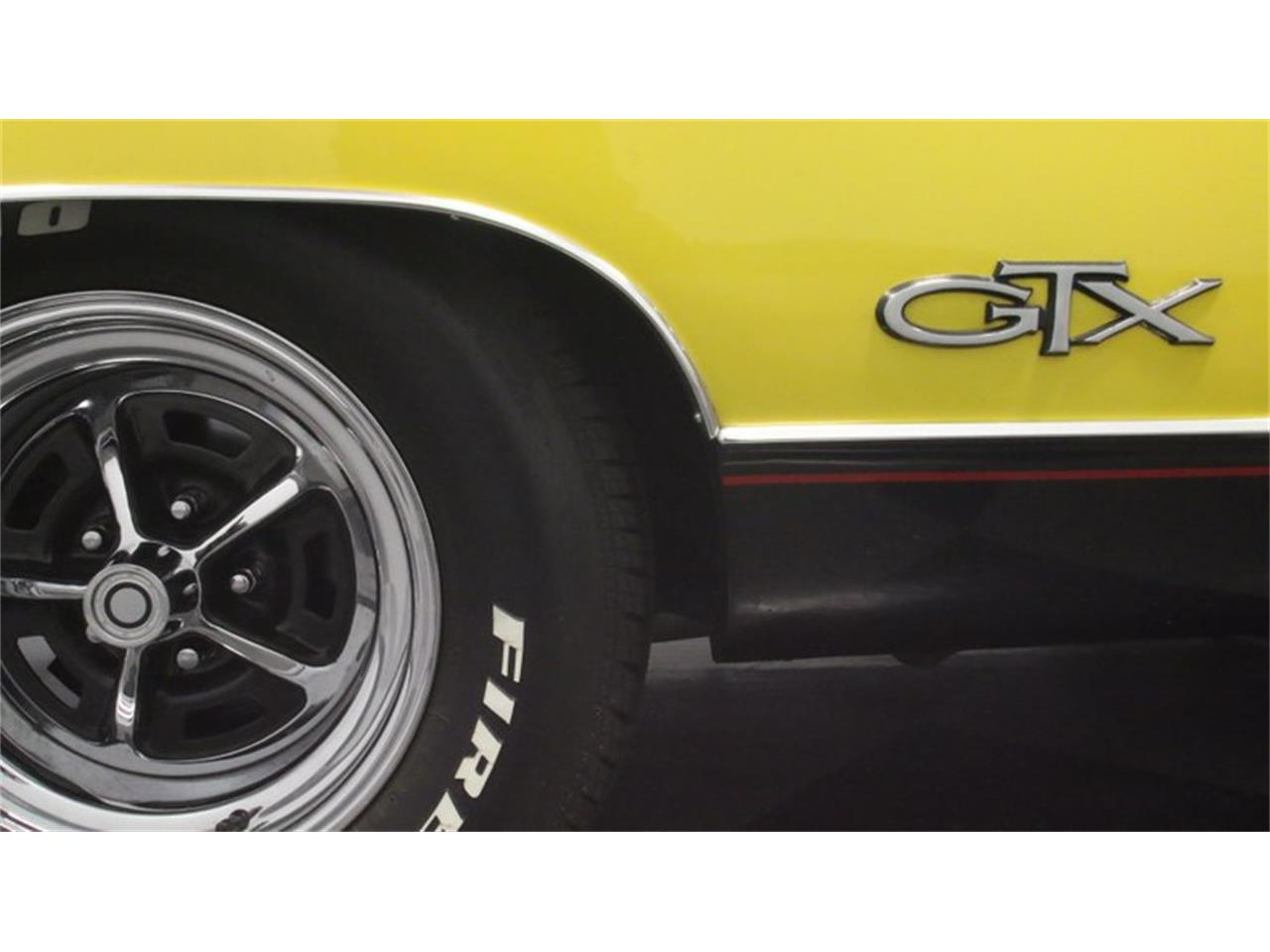 Large Picture of '69 GTX - QPMT