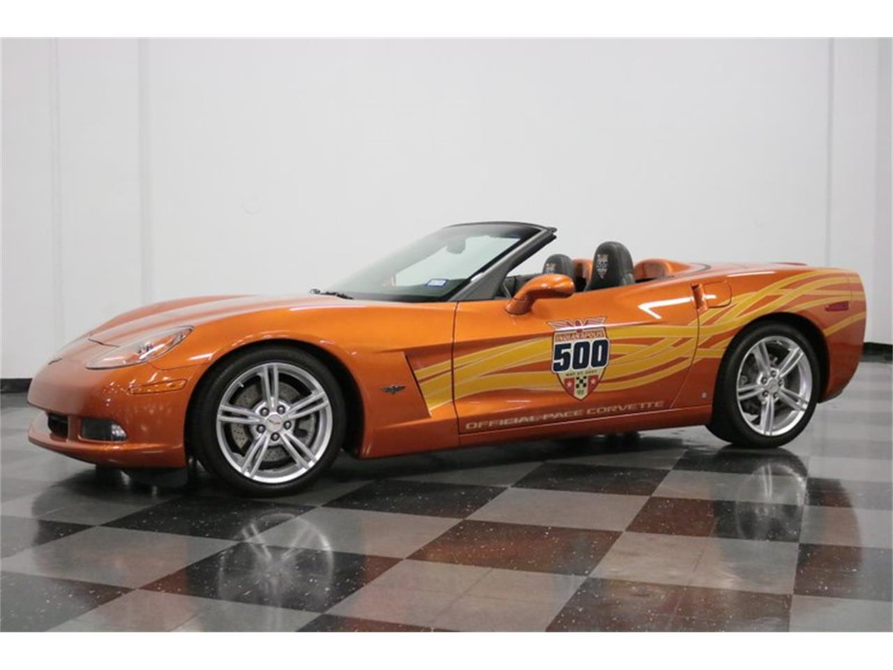 Large Picture of '07 Corvette - QPMX